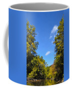 Autumn In Pennsylvania Coffee Mug