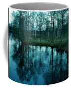 Autumn In Sweden Coffee Mug