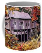 Autumn Is In The Air Coffee Mug