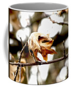 Autumn Leftovers Coffee Mug