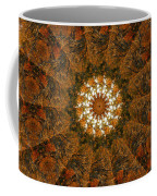 Autumn Mandala 4 Coffee Mug