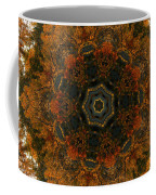 Autumn Mandala 5 Coffee Mug