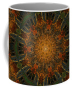 Autumn Mandala 6 Coffee Mug