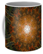 Autumn Mandala 8 Coffee Mug