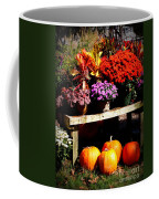 Autumn Market Coffee Mug