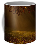 Autumn Mist Coffee Mug