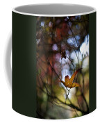 Autumn Mystere Coffee Mug