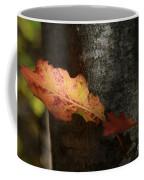 Autumn Orange Coffee Mug