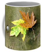 Autumn Pair Coffee Mug