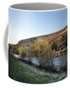 Autumn Pond 6 Coffee Mug