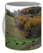Autumn Range Coffee Mug