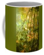 Autumn Reflections New Hampshire Coffee Mug