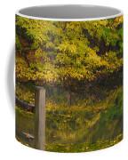 Autumn Reflections_0138 Coffee Mug