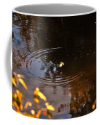 Autumn Rings Coffee Mug