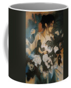 Autumn Rose Coffee Mug