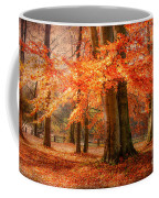 autumn skirt I Coffee Mug
