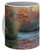 Autumn Splendor 1 Coffee Mug