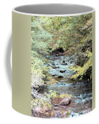 Autumn Streams Coffee Mug