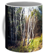 Autumn Sumacs Coffee Mug