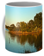 Autumn Sunset Coffee Mug