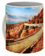Autumn Views Coffee Mug by Darren Fisher