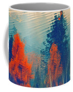 Autumn Vision Coffee Mug