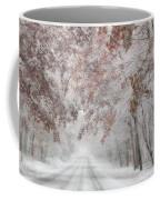 Autumn Wonderland Coffee Mug