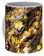 Autumnal Melody Coffee Mug
