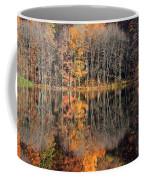 Autumns Art Coffee Mug