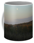 Autumn's Harvest Under The Moon Coffee Mug