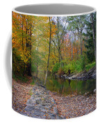 Autumn's Splendor Coffee Mug