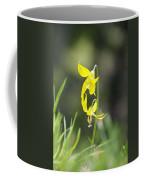 Avalanche Lily Coffee Mug