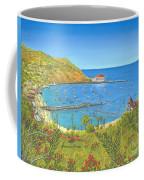 Avalon Catalina Island Coffee Mug
