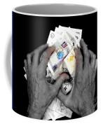 Avarice Coffee Mug