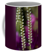 Ava's Fragile Flower Coffee Mug