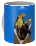 Avian Dreams Series 1-1311 Coffee Mug