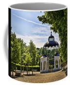 Aviary At Schonbrunn Palace Coffee Mug
