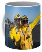 Aviation Boatswain Mates Direct An Coffee Mug