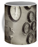 Aviation History Coffee Mug