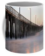 Avila Beach Pier California 5 Coffee Mug