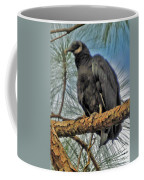 Awaiting Flight Coffee Mug