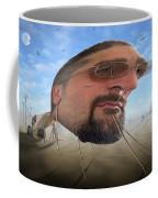 Awake . . A Sad Existence 2 Coffee Mug