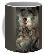 Awaken Your Mind Coffee Mug by Linda Sannuti