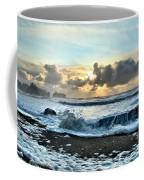 Awash In The Sea Coffee Mug