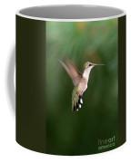 Awesome Hummingbird Coffee Mug