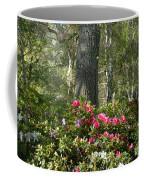 Azalea Woods Coffee Mug