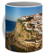 Azenhas Do Mar Coffee Mug
