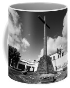 Azorean Chapel Coffee Mug