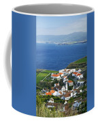 Azores Coffee Mug by Gaspar Avila
