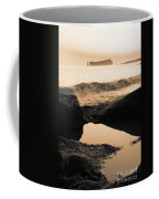 Azores Islands Seascape Coffee Mug